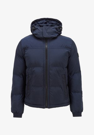 OLOOH1-D - Winter jacket - dark blue
