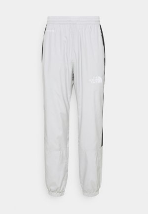 HYDRENALINE WIND PANT - Tracksuit bottoms - tin grey/black