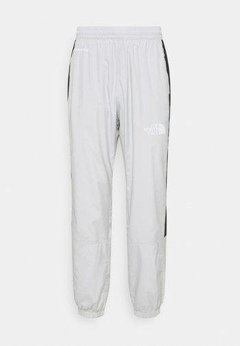 HYDRENALINE WIND PANT - Träningsbyxor - tin grey/black