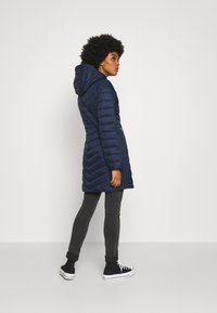 Hollister Co. - Winter coat - navy - 2