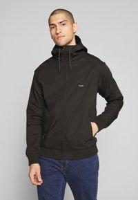 Volcom - RAYNAN UPDATE - Summer jacket - black - 0