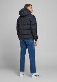 Jack & Jones - Winter jacket - dark navy - 2