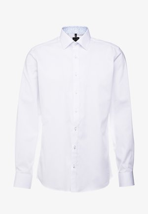 OLYMP LEVEL 5 BODY FIT  - Formal shirt - white