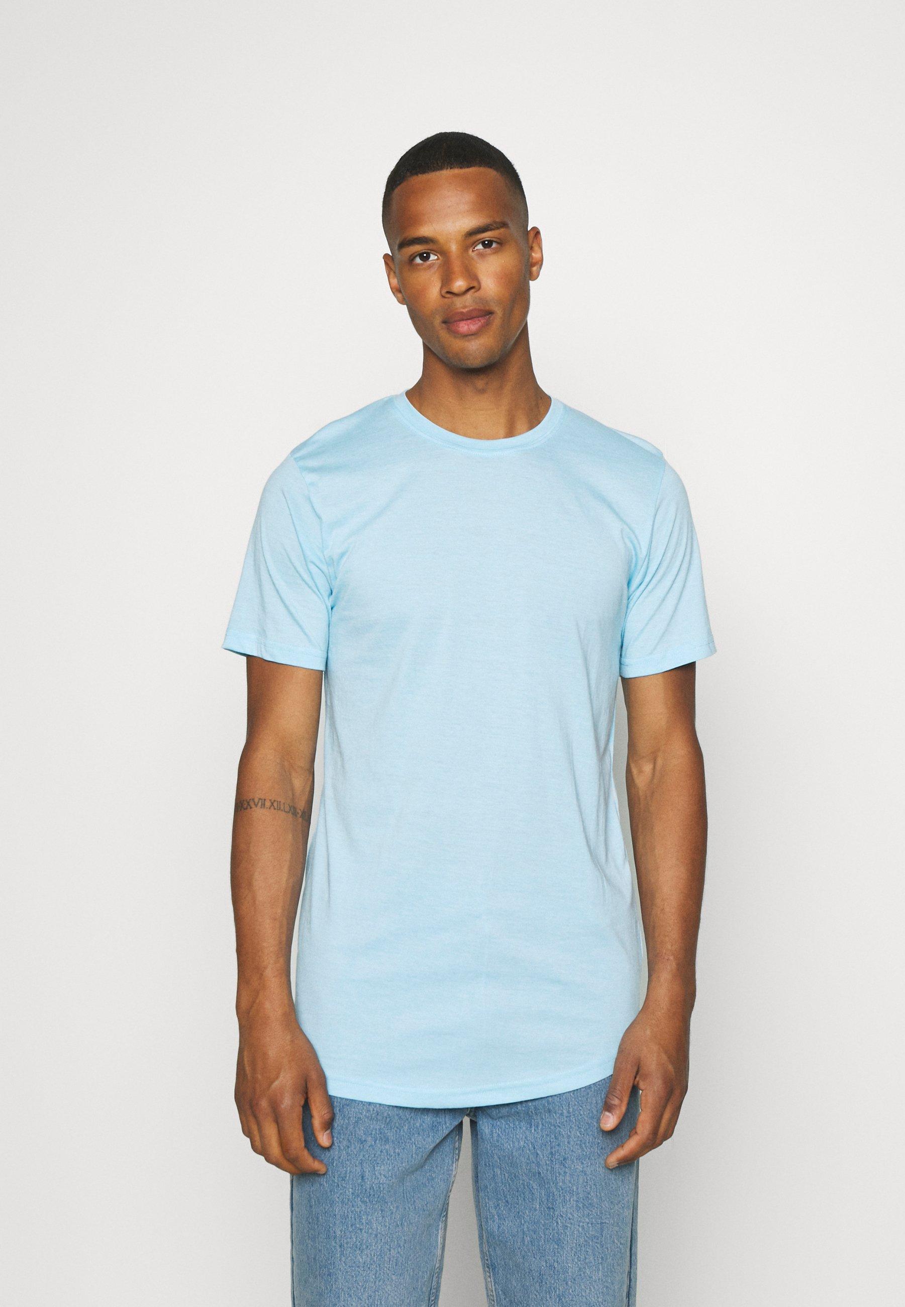 Men TEE 5 PACK - Basic T-shirt