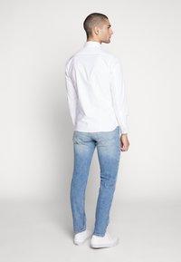 Jack & Jones - MIKE ORIGINAL - Jeans a sigaretta - blue denim - 2