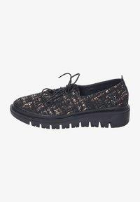 Piazza - Smart lace-ups - schwarz - 0