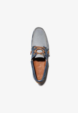 ATLANTIS BREAK L/F BOAT - Boat shoes - griffin