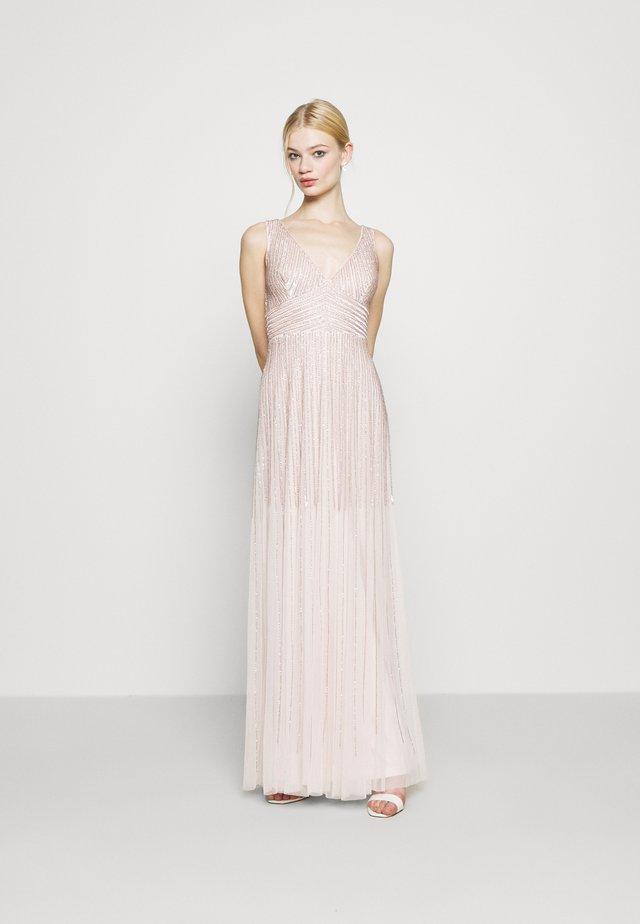 LORELEI - Suknia balowa - nude
