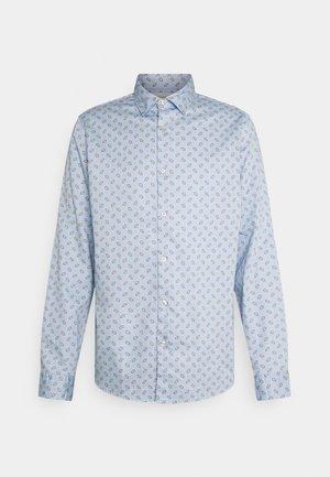 PRINTED - Camisa - light blue