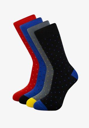 4 PACK - Sokken - blue