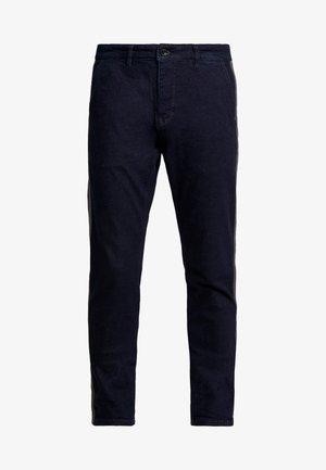 HOSE - Slim fit jeans - blue denim