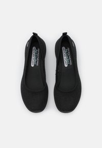 Skechers - ARYA - Ballet pumps - black - 5