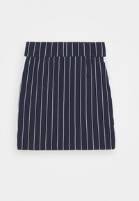 Fila - TYRA - Mini skirt - black iris - 1