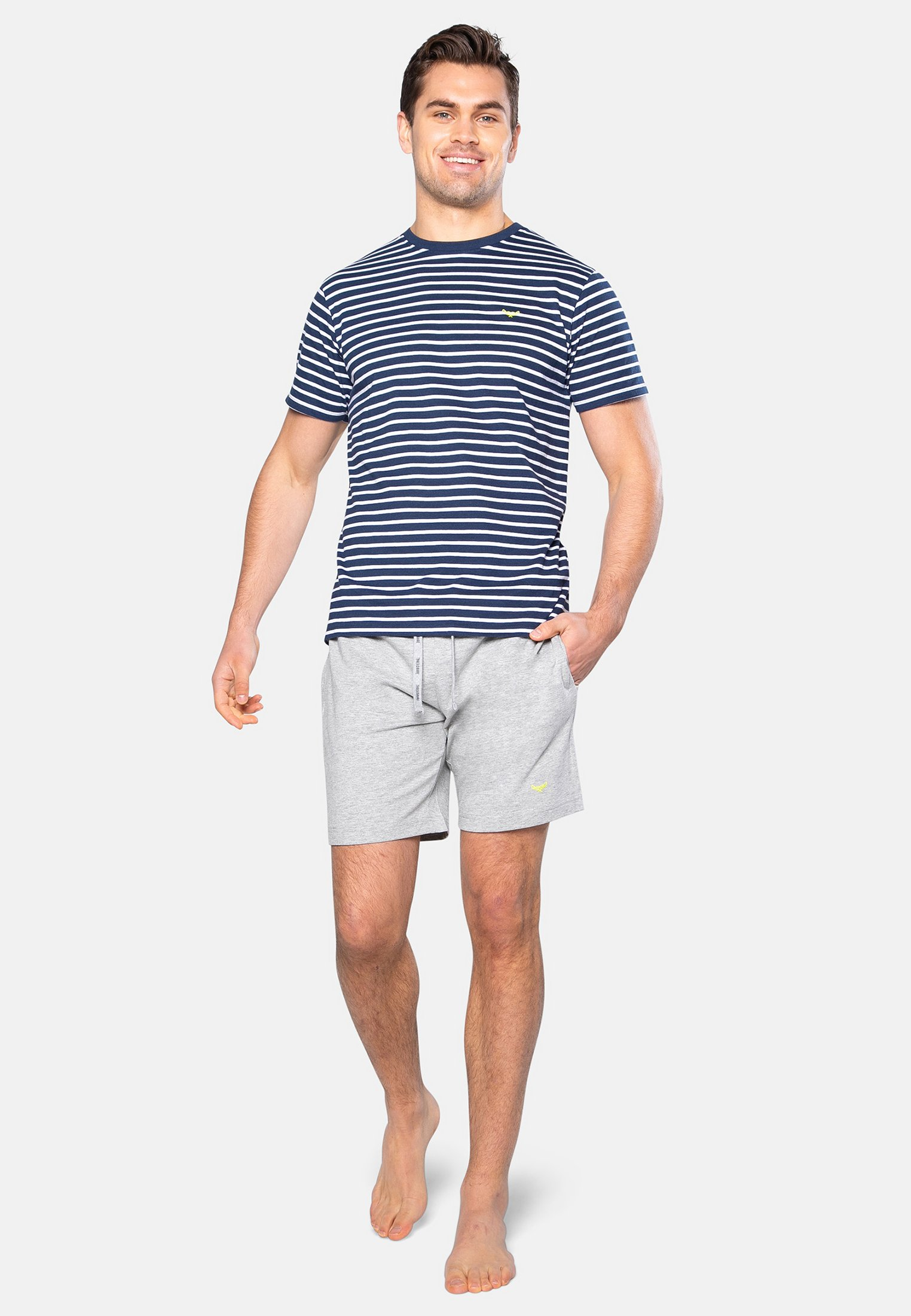 Homme KEAGAN 2 PIECE SET - Pyjama