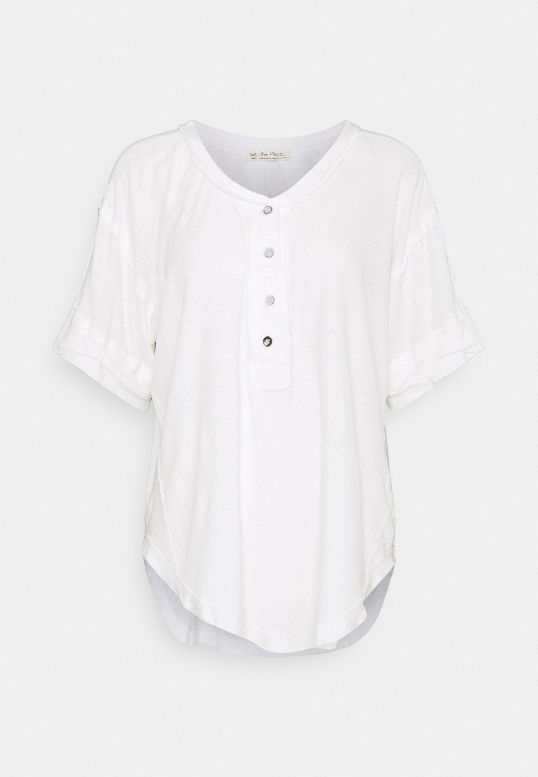 Women HERITAGE - Print T-shirt