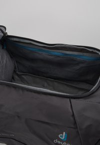 Deuter - AVIANT DUFFEL PRO 60 - Sports bag - black - 4