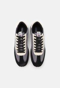 Napapijri - Sneaker low - grey castelrock - 3