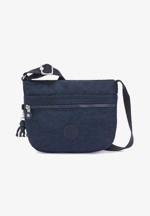 CLASSICS ARTO - Across body bag - blue