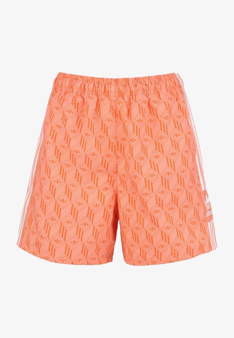 adidas Originals - Short - chalk coral
