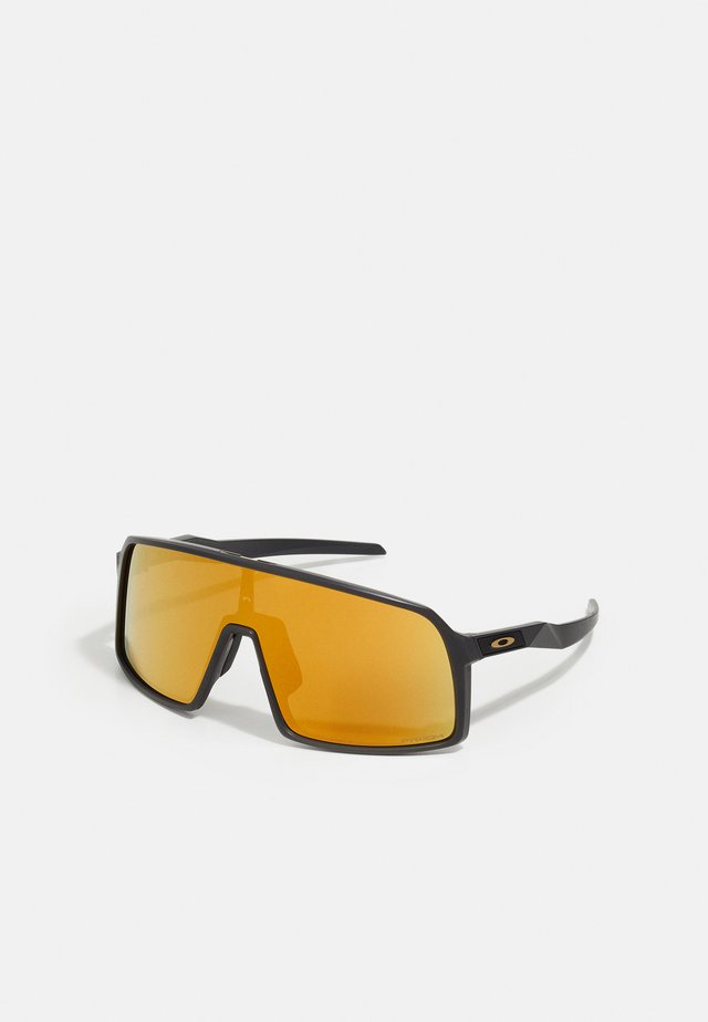 SUTRO UNISEX - Sports glasses - matte carbon