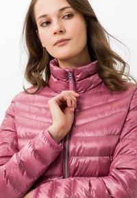BRAX - Winter jacket - magnolia - 3