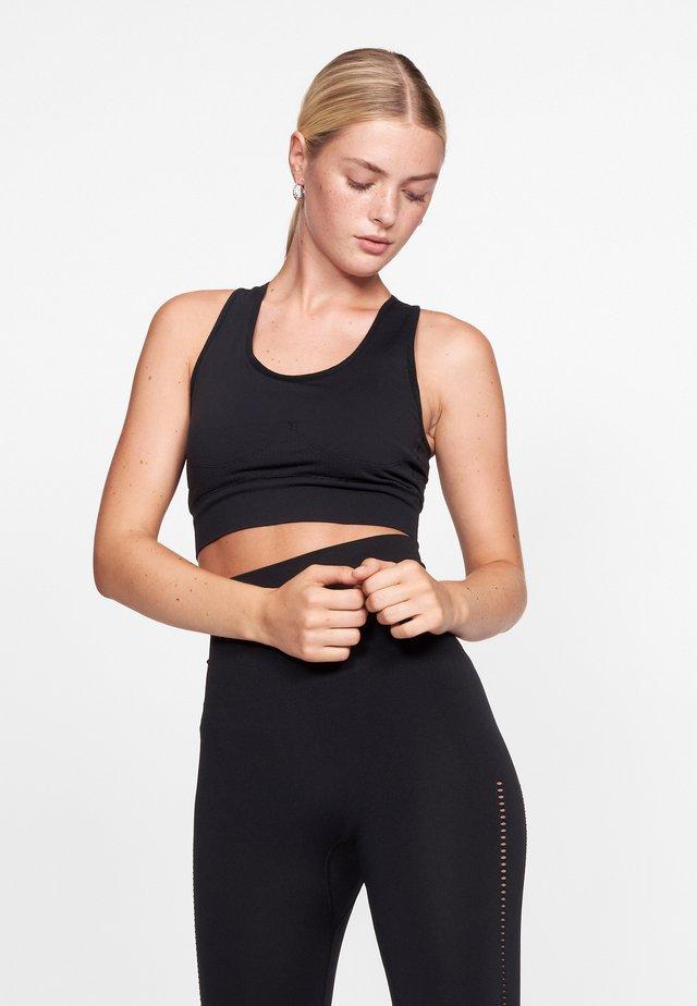 ROSIE  - Sports bra - black