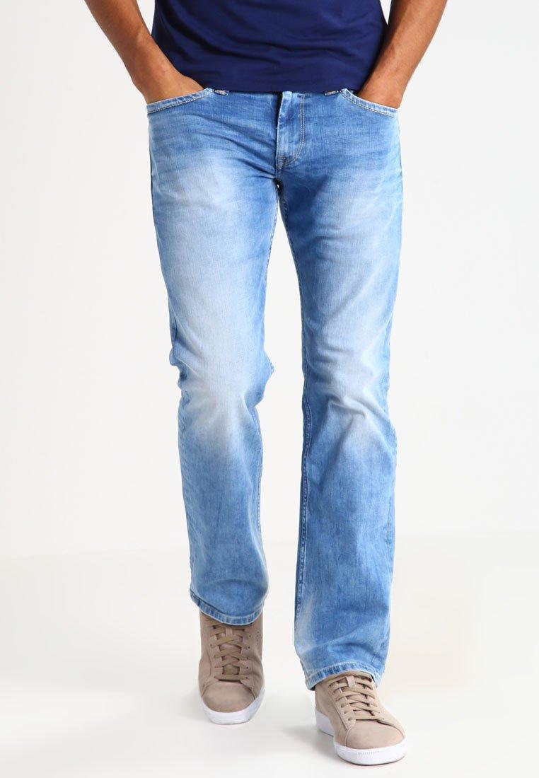 Pepe Jeans - KINGSTON - Jean droit - s55