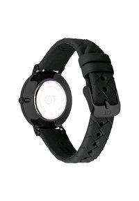 Cool Time - Watch - schwarz-schwarz - 1