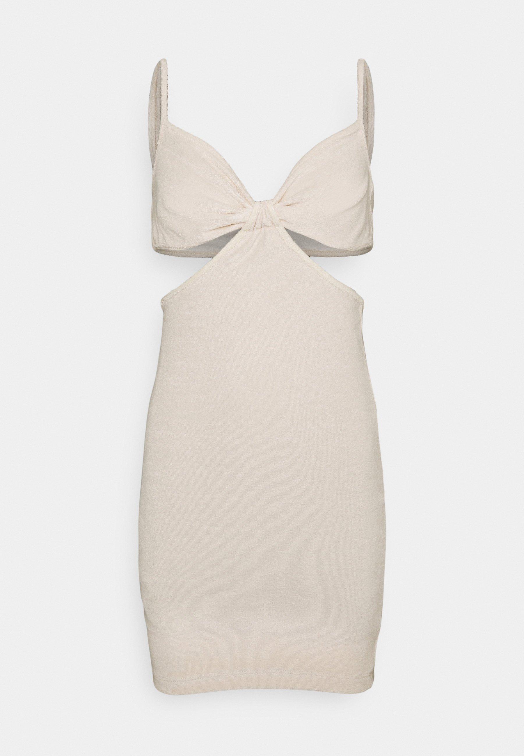 Damer TOWEL DRESS - Strand accessories