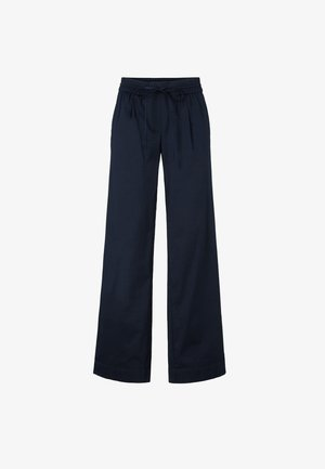 MARTY - Trousers - dunkelblau