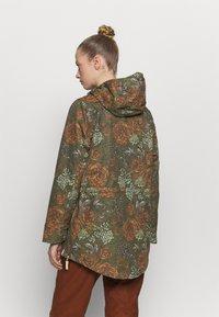 Rojo - BAILEY JACKET - Snowboard jacket - military olive - 2