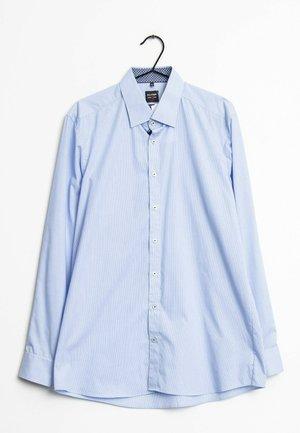 Chemise classique - blue
