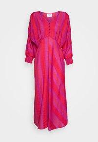 CECILIE copenhagen - ALBA - Day dress - fuchsia - 5