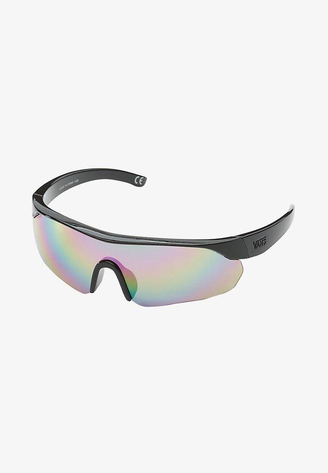 MN SURFSIDE SHADES - Okulary przeciwsłoneczne - black