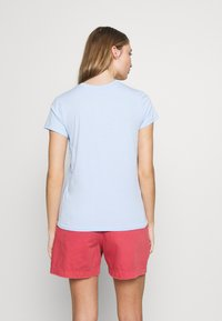 Polo Ralph Lauren - TEE SHORT SLEEVE - Basic T-shirt - elite blue - 2