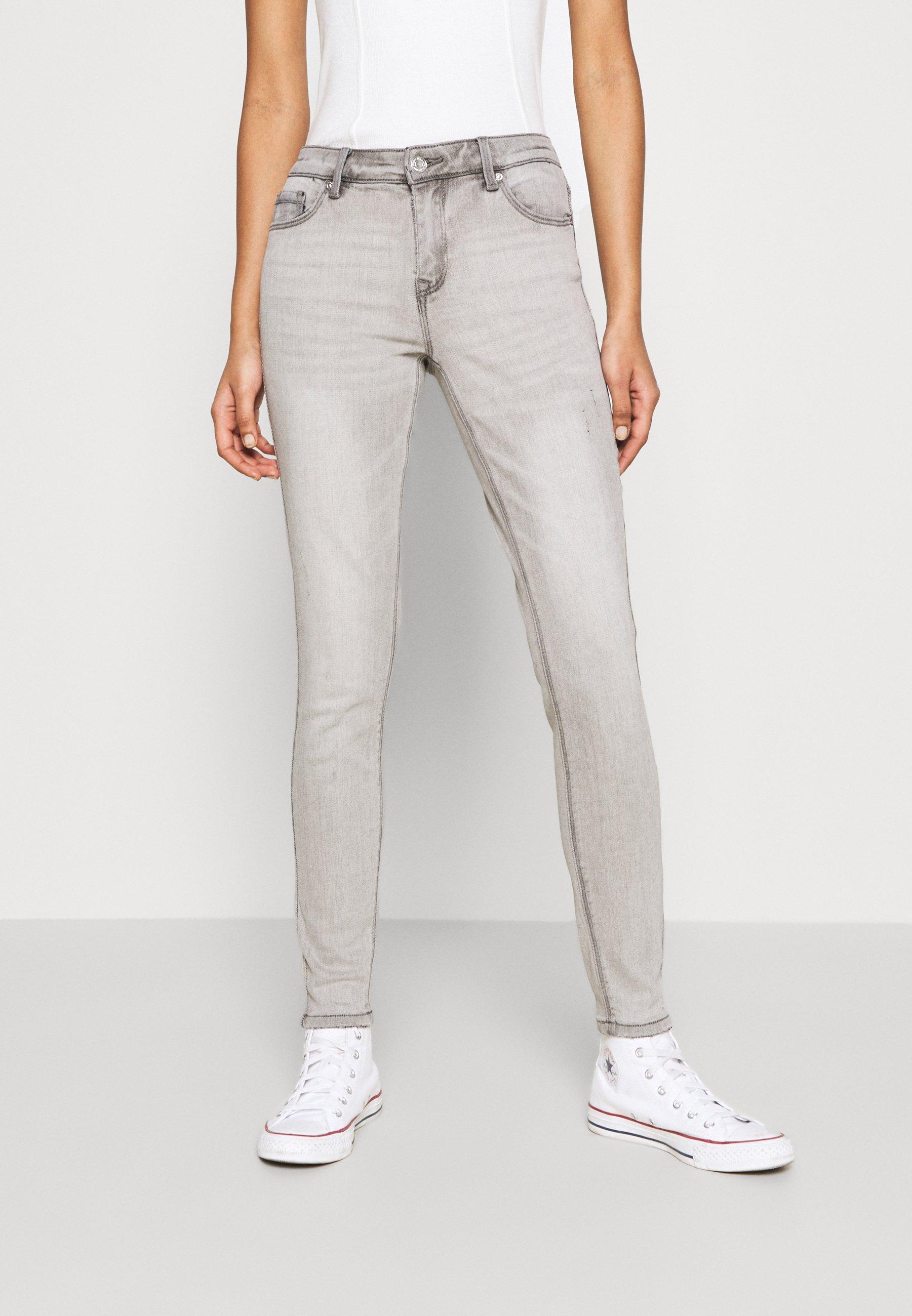Women VMLYDIA - Jeans Skinny Fit