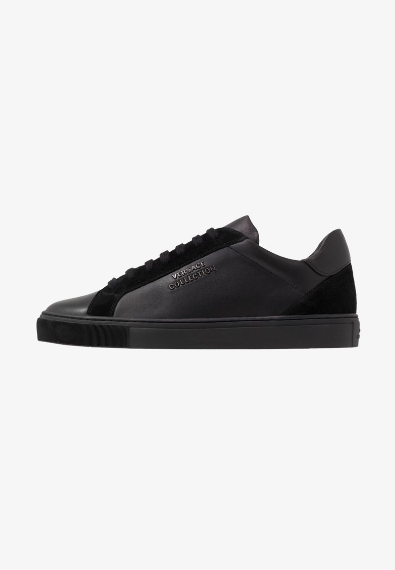 Versace Collection - Sneakersy niskie - black