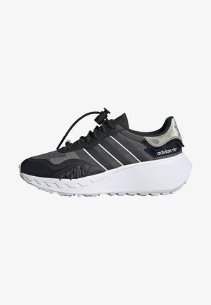 CHOIGO SCHUH - Zapatillas - black