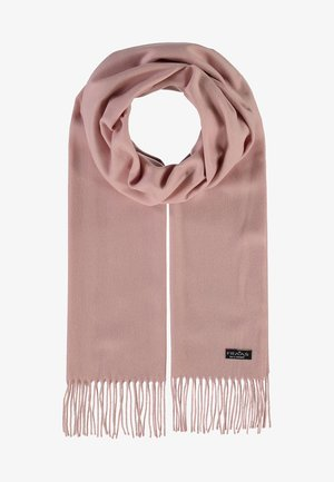 MADE IN GERMANY - Scarf - light rose