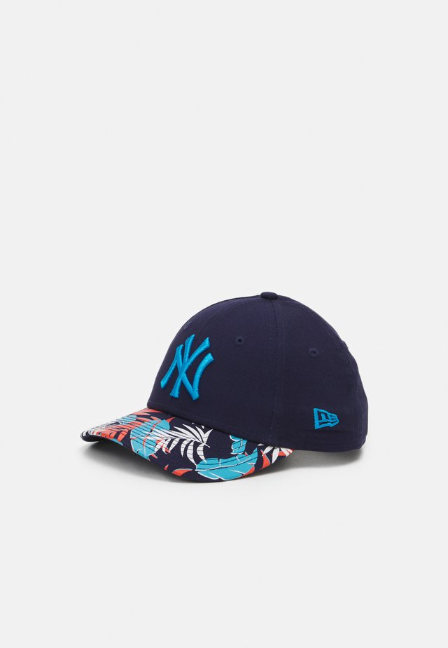 KIDS FLORAL 9FORTY UNISEX - Casquette - new york yankees