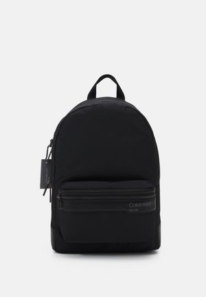CAMPUS UNISEX - Reppu - black
