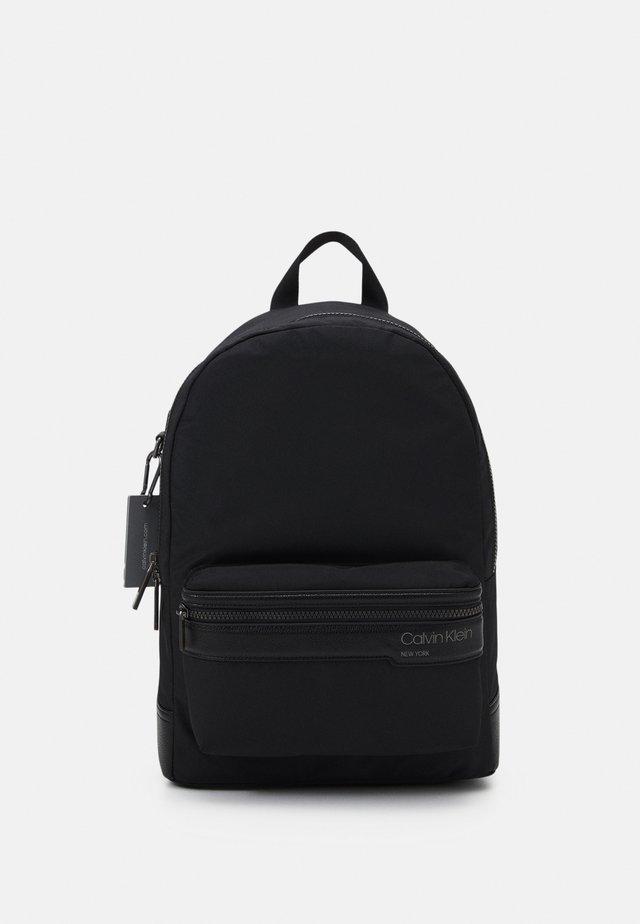 CAMPUS UNISEX - Batoh - black