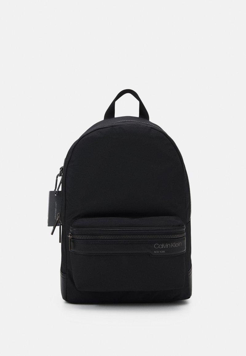 Calvin Klein - CAMPUS UNISEX - Batoh - black