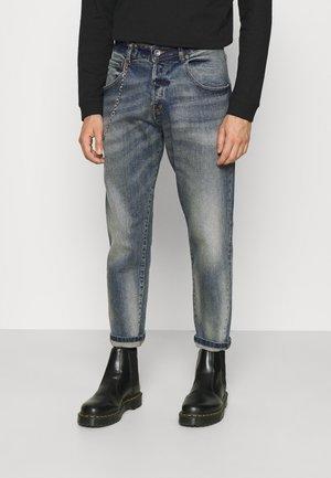 HOUSTON - Zúžené džíny - dry blue