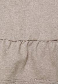 Cream - Sweatshirt - silver mink - 2