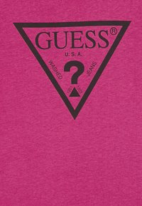Guess - JUNIOR CORE - Jersey dress - rose tint - 2
