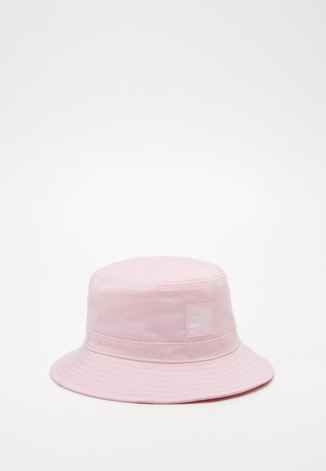 BUCKET CORE UNISEX - Hoed - pink foam