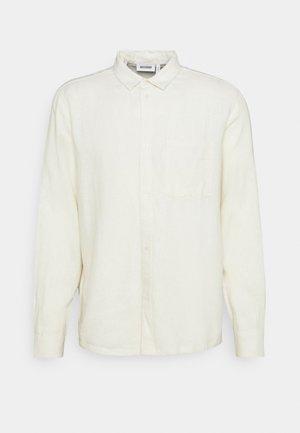 WISE SHIRT - Košile - white