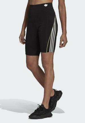RADLER - Shorts - black