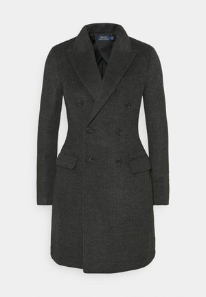 HVYWEIGHT  - Cappotto classico - charcoal
